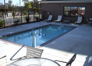 Mainstay Suites Hotel Rogers, AR 72758 near Bentonville - Fayetteville Airport Arkansas View Point 2