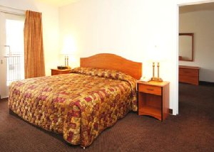 Econo Lodge Inn & Suites Oakland Airport, CA 94621 near Oakland International Airport View Point 4