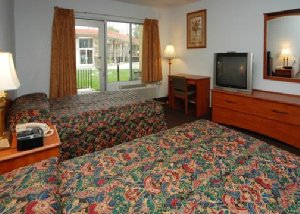 Econo Lodge Inn & Suites Oakland Airport, CA 94621 near Oakland International Airport View Point 9