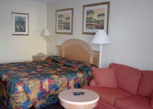 Melbourne All Suites Inn, FL 32904 near Melbourne International Airport View Point 4