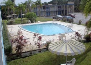 Melbourne All Suites Inn, FL 32904 near Melbourne International Airport View Point 2