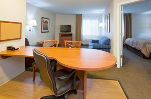 Candlewood Suites Milwaukee Airport - Oak Creek, WI 53154 near General Mitchell International Airport View Point 7