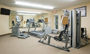 Candlewood Suites Milwaukee Airport - Oak Creek, WI 53154 near General Mitchell International Airport View Point 3