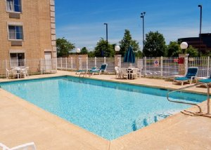 Quality Inn & Suites Erlanger, KY 41018 near Cincinnati/northern Kentucky International Airport View Point 2