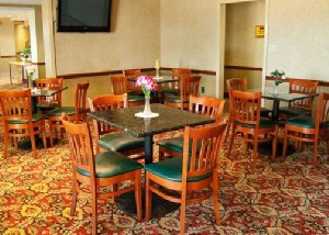 Quality Inn & Suites Erlanger, KY 41018 near Cincinnati/northern Kentucky International Airport View Point 4