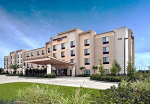 Front view of SpringHill Suites  North, LA 70807