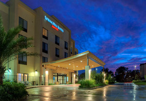 Springhill Suites By Marriott Baton Rouge North/Airport, LA 70807 near Baton Rouge Metropolitan Airport (ryan Field) View Point 6