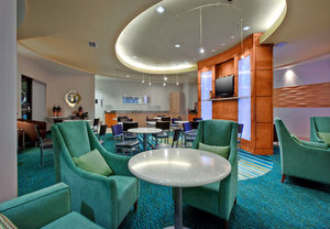 Springhill Suites By Marriott Baton Rouge North/Airport, LA 70807 near Baton Rouge Metropolitan Airport (ryan Field) View Point 7