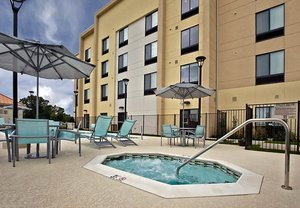 Springhill Suites By Marriott Baton Rouge North/Airport, LA 70807 near Baton Rouge Metropolitan Airport (ryan Field) View Point 10