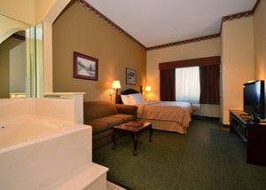 Comfort Suites Humble - Houston North, TX 77339 near George Bush Intercontinental Airport View Point 8