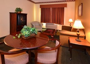 Comfort Suites Humble - Houston North, TX 77339 near George Bush Intercontinental Airport View Point 9