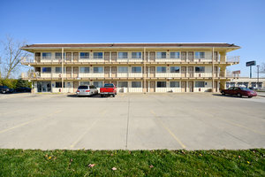 Americas Best Value Inn Dayton, OH 45414 near James M. Cox International Airport View Point 5