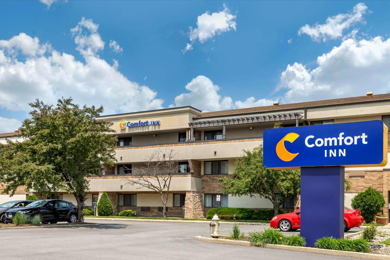 Comfort Inn Ohare Arlington Heights, IL 60005