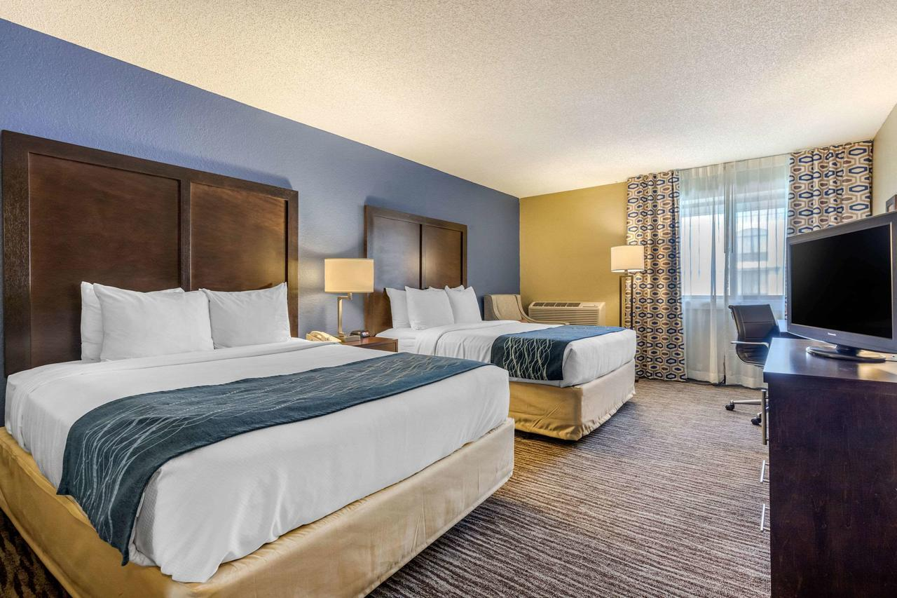 Comfort Inn Ohare, IL 60005 near Ohare International Airport View Point 10