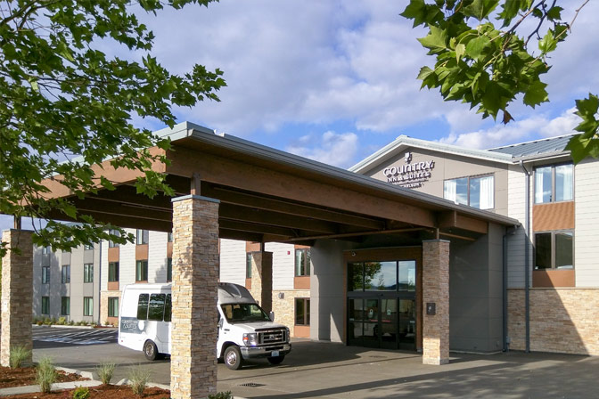 Country Inn & Suites By Carlson Seattle-Tacoma International Airport WA, WA 98188 near Seattle-tacoma International Airport View Point 2