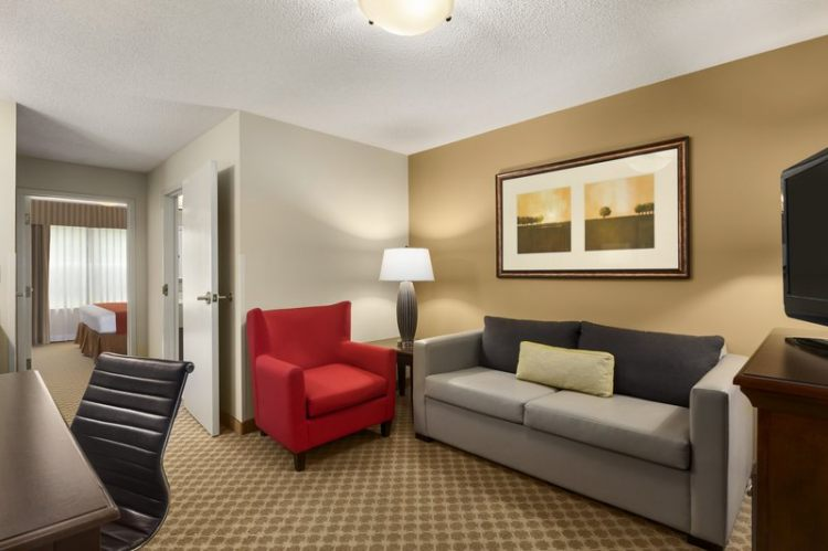 Country Inn & Suites By Carlson Dulles, VA 20166 near Washington Dulles International Airport View Point 4
