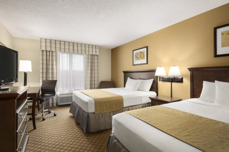 Country Inn & Suites By Carlson Dulles, VA 20166 near Washington Dulles International Airport View Point 5