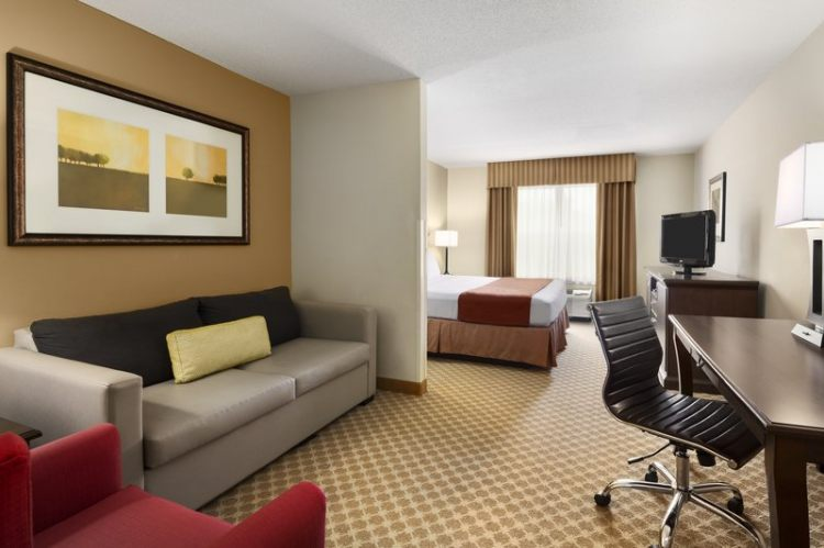Country Inn & Suites By Carlson Dulles, VA 20166 near Washington Dulles International Airport View Point 6