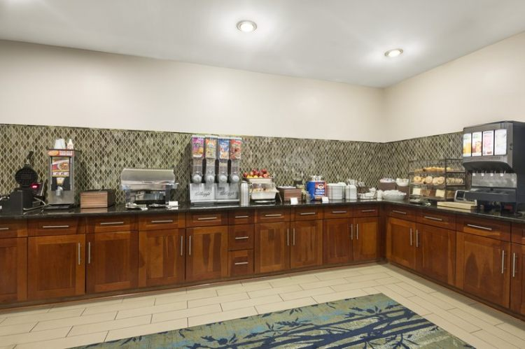 Country Inn & Suites By Carlson Dulles, VA 20166 near Washington Dulles International Airport View Point 7