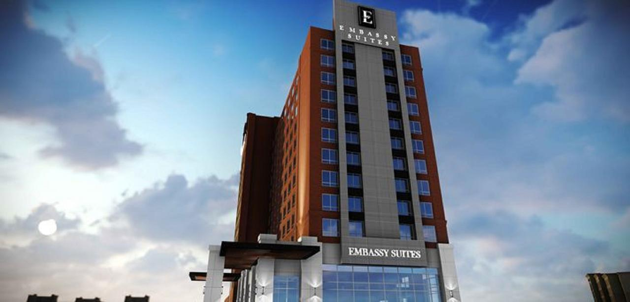 Embassy Suites by Hilton, Toronto Airport, On M9W5G1 near Toronto Pearson International Airport View Point 3
