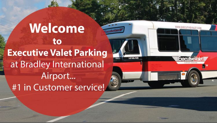 Executive Valet Parking Hartford CT, CT  06078 near Bradley International Airport View Point 1