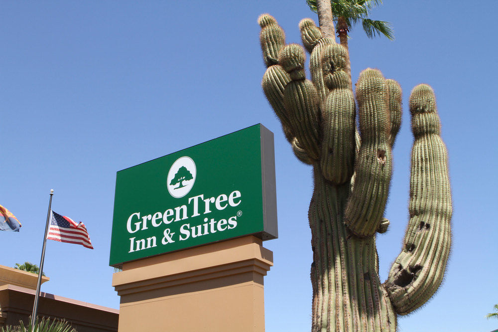 GreenTree Inn and Suites Phoenix Sky Harbor, AZ 85040 near Sky Harbor International Airport View Point 10