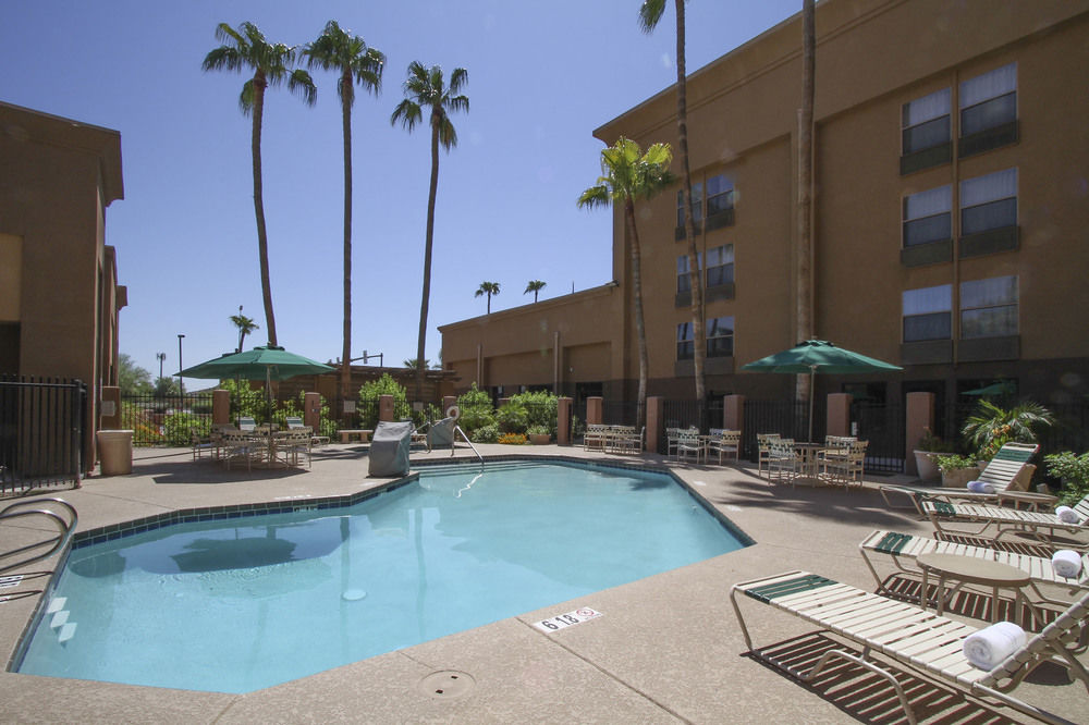 GreenTree Inn and Suites Phoenix Sky Harbor, AZ 85040 near Sky Harbor International Airport View Point 2