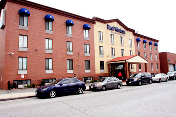 Best Western Kennedy Airport, NY 11434 near John F Kennedy Intl Airport View Point 1