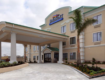 Baymont Inn And Suites Intercontinental Airport/Humble, TX 77338 near George Bush Intercontinental Airport View Point 1