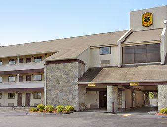 Super 8 Vandalia/Dayton International Airport, OH 45377 near James M. Cox International Airport View Point 1