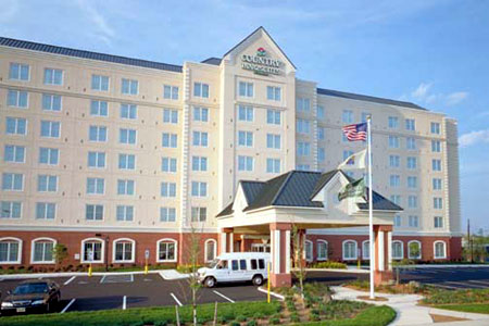 Country Inn & Suites By Radisson Newark Airport Nj, NJ 07201 near Newark Liberty International Airport