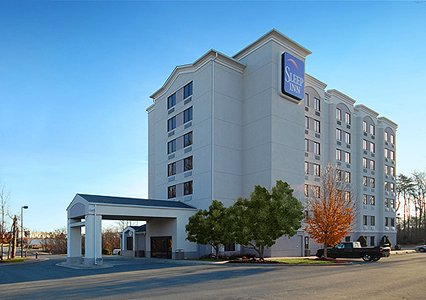 Sleep Inn, NC 27409