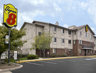 Super 8 Baltimore/Essex Area, MD 21221 near Baltimore-washington International Thurgood Marshall Airport View Point 1