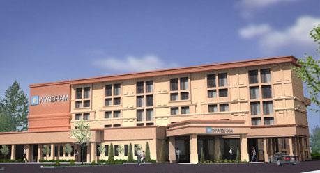 Wyndham garden hotel newark airport nj ewr airport - Wyndham garden newark airport newark nj ...