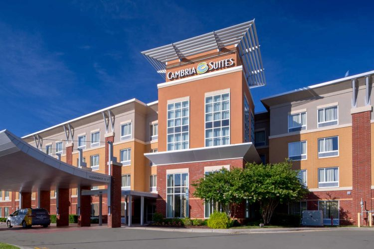 Cambria Hotel & Suites Raleigh-Durham Airport, NC 27560 near Raleigh-durham International Airport View Point 2