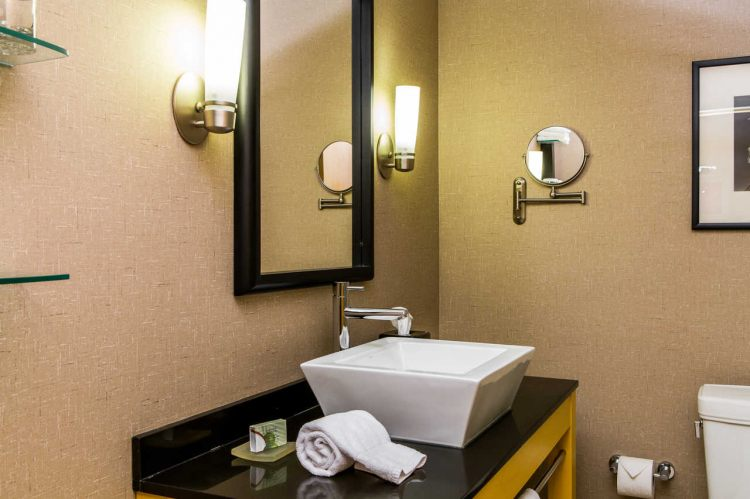 Cambria Hotel & Suites Raleigh-Durham Airport, NC 27560 near Raleigh-durham International Airport View Point 4