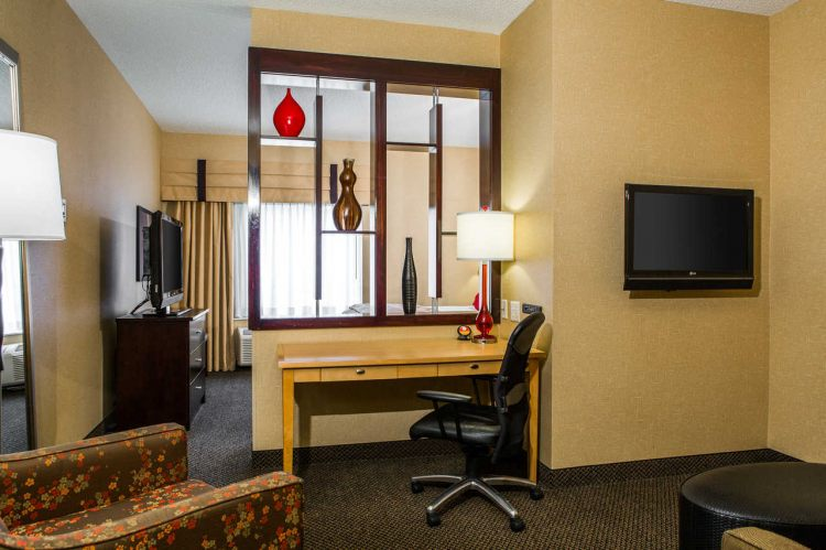 Cambria Hotel & Suites Raleigh-Durham Airport, NC 27560 near Raleigh-durham International Airport View Point 7