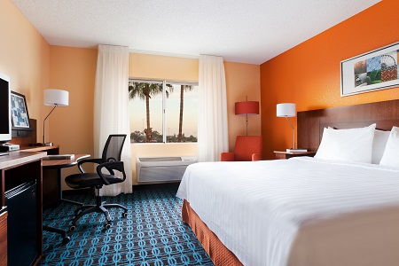 Country Inn & Suites By Carlson, Phoenix Airport, AZ, AZ 85304 near Sky Harbor International Airport View Point 3