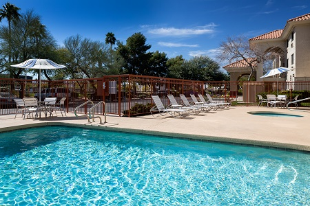 Country Inn & Suites By Carlson, Phoenix Airport, AZ, AZ 85304 near Sky Harbor International Airport View Point 5