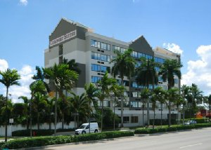 Four Points by Sheraton formally Fort Lauderdale Airport & Cruise Port Inn, FL 33316 near Fort Lauderdale-hollywood International Airport View Point 1