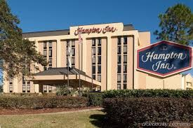 Hampton Inn Orlando-International Airport, FL 32822