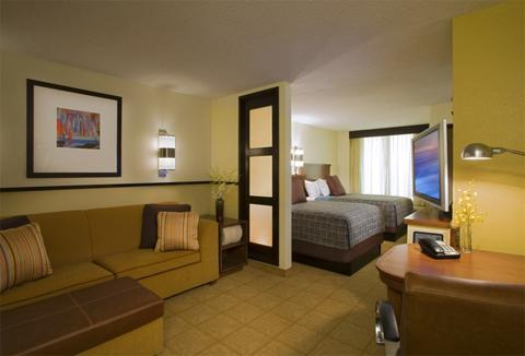 Hyatt Place Fort Lauderdale Cruise Port, FL 33316 near Fort Lauderdale-hollywood International Airport View Point 2