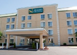 Quality Inn & Suites , KY 41018