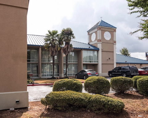 Rodeway Inn and Suites, La 71109, near Shreveport Regional Airport