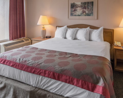 Rodeway Inn & Suites Shreveport, La 71109, near Shreveport Regional Airport View Point 4
