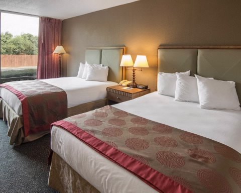 Rodeway Inn & Suites Shreveport, La 71109, near Shreveport Regional Airport View Point 5