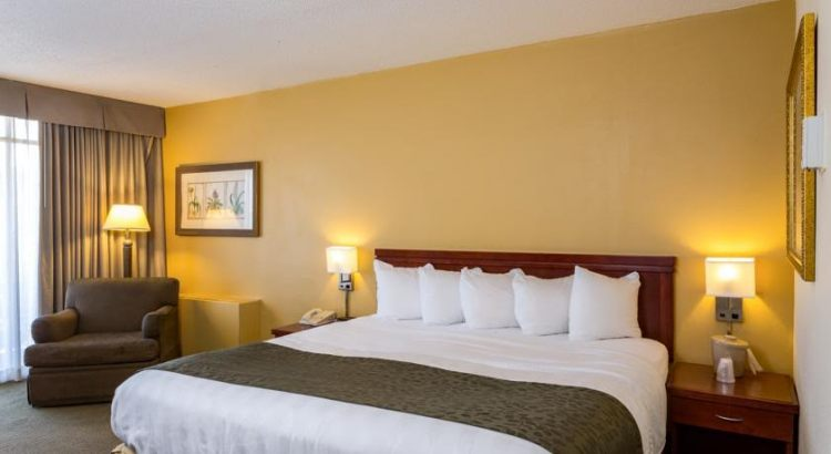 GrandStay Hotel & Suites - Milwaukee Airport, WI 53221 near General Mitchell International Airport View Point 4