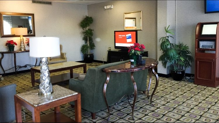 Motel 6 Atlanta Airport - Virginia Ave, GA. 30344 near Hartsfield-jackson Atlanta International Airport View Point 3