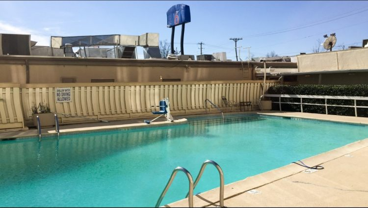 Motel 6 Atlanta Airport - Virginia Ave, GA. 30344 near Hartsfield-jackson Atlanta International Airport View Point 5