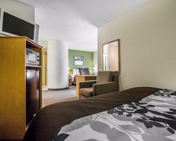 Sleep Inn & Suites Airport, NE 68110 near Eppley Airfield View Point 4